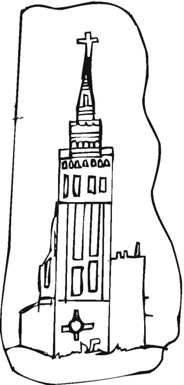 church building coloring pages - photo#34