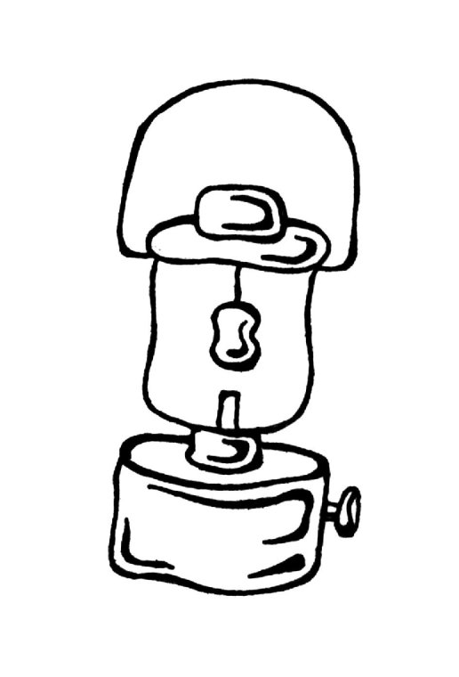 Free Cing Coloring Pages Lantern Coloring Page
