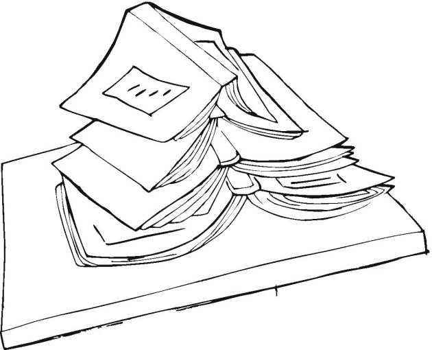 Free School and Education Coloring Pages