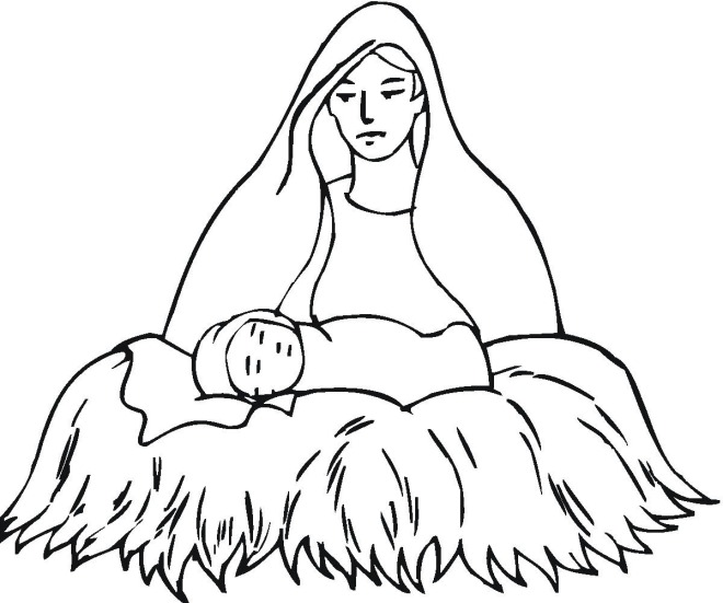 free coloring pages christmas nativity - template christmas nativity page 2 search results