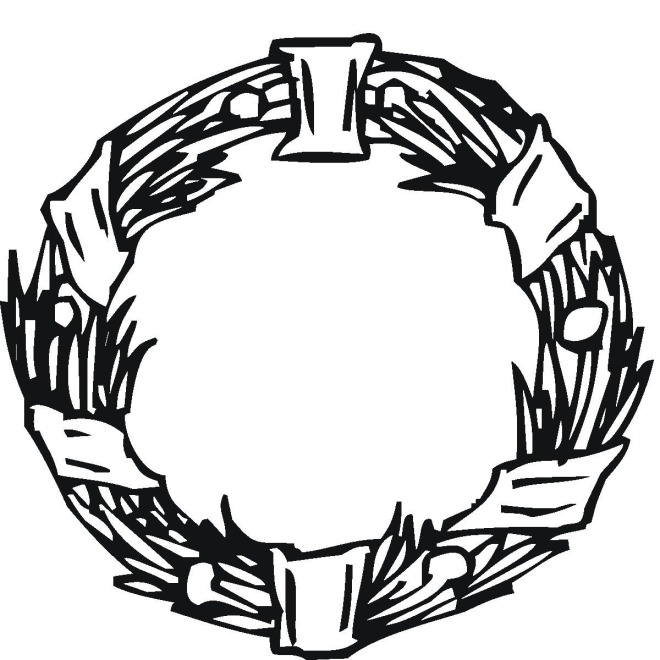 """Search Results for """"Printable Christmas Wreath Coloring Pages/page/2 ..."""