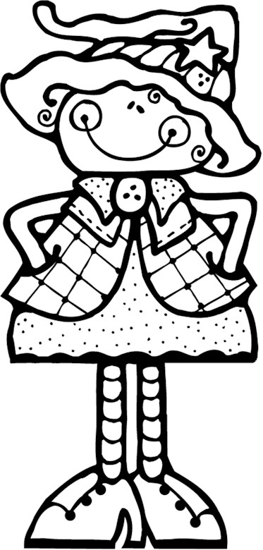 oompa loompa coloring pages - photo#29