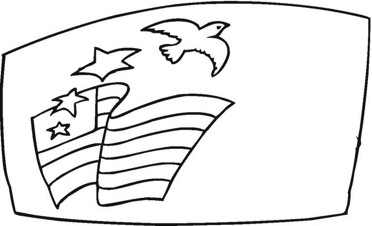 Free Printable Coloring Pages Memorial Day Free Best