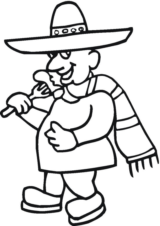 free cultural coloring pages - photo#32