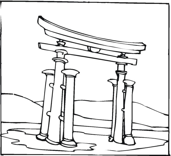 multi cultural coloring pages - photo#24