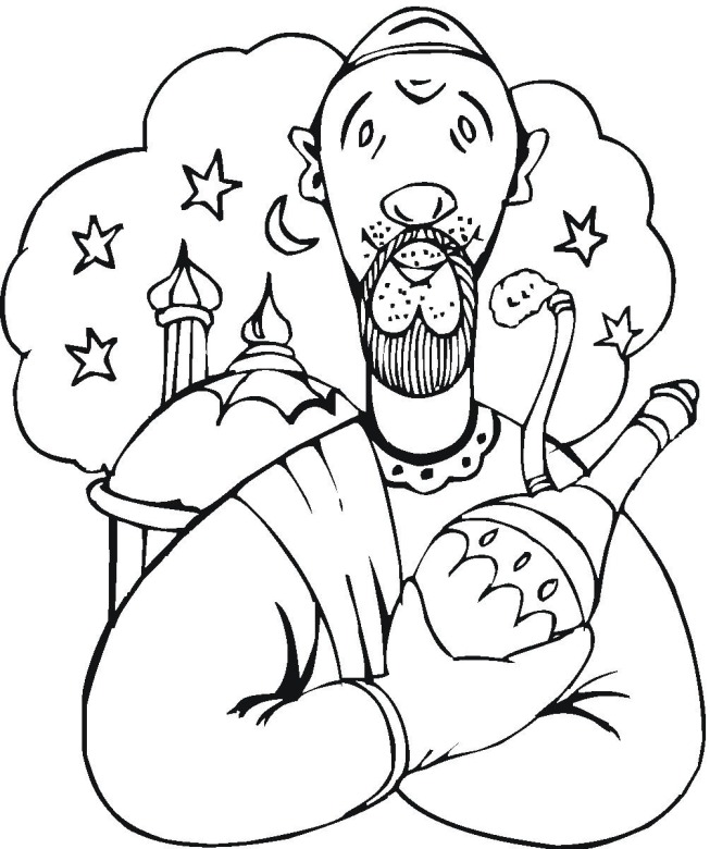 Free Multicultural Coloring Pages Multicultural Colouring Pages