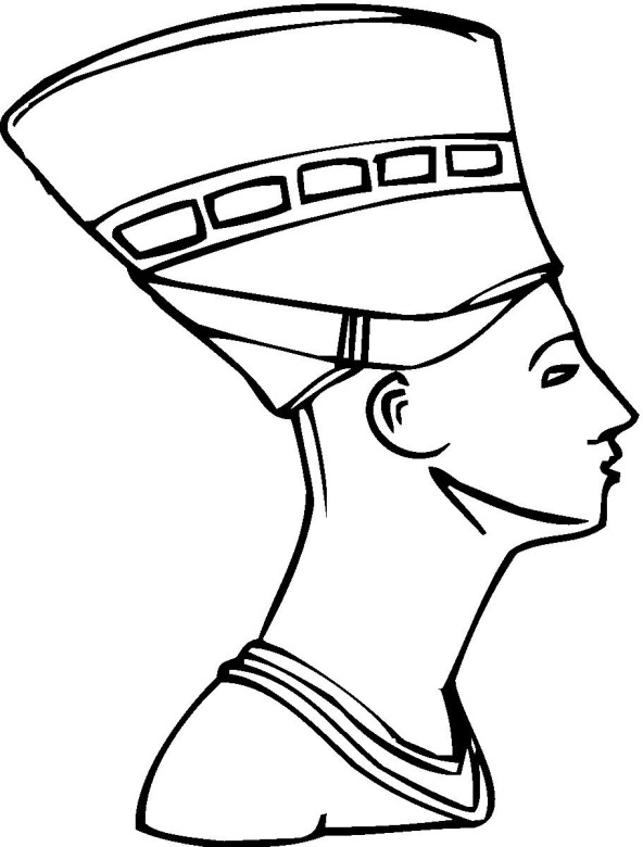 free cultural coloring pages - photo#40