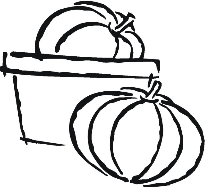 Free Coloring Pages Of Fall Pumpkins Fall Pumpkin Coloring Pages