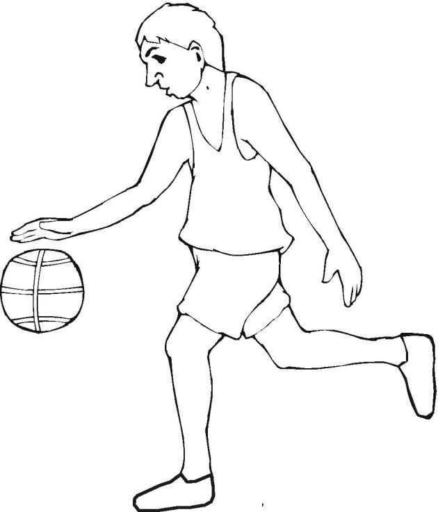nba jerseys coloring pages - photo#11