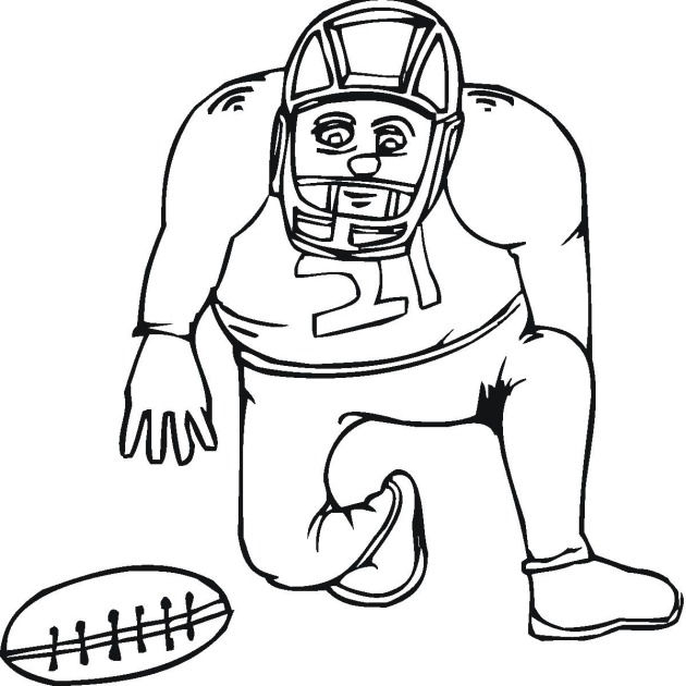 ncaa football coloring pages only coloring pages