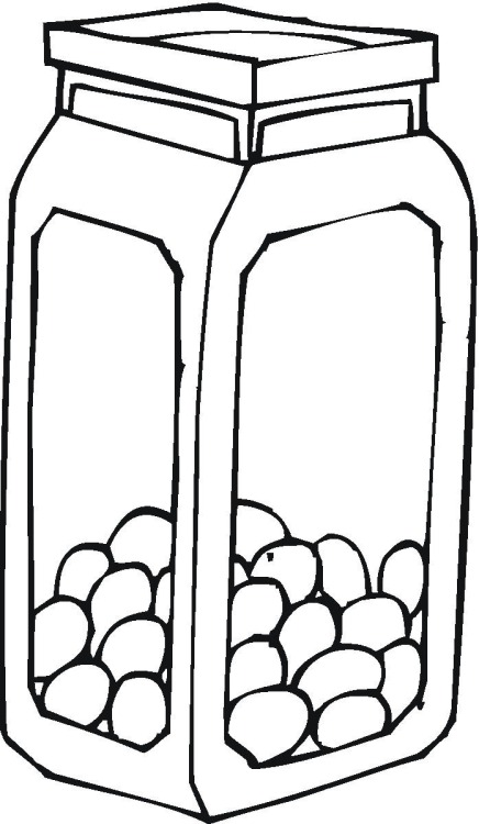 medicine pills coloring pages