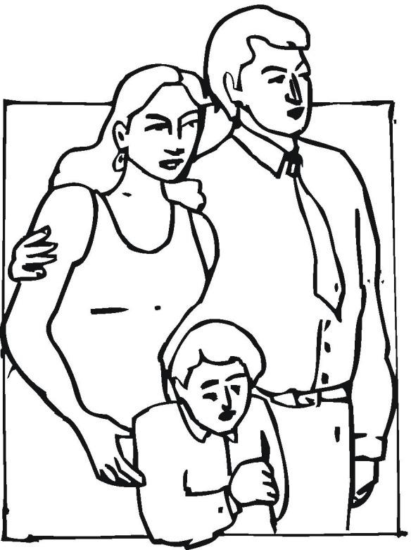 понедельник картинки маме и папе карандашом горы могут