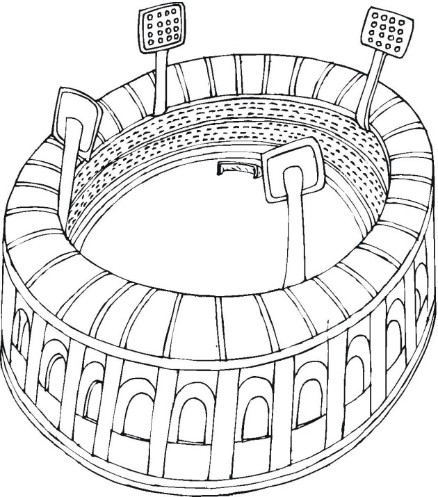 Free Football Coloring Pages